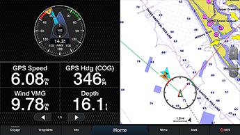 GPSMAP 8400