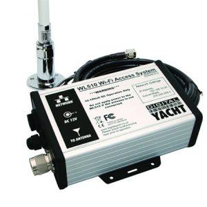 Antenne Wifi Wl510 Pochon