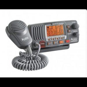 MR-F77B GPS